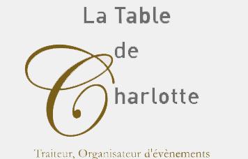 Logo Table de Charlotte