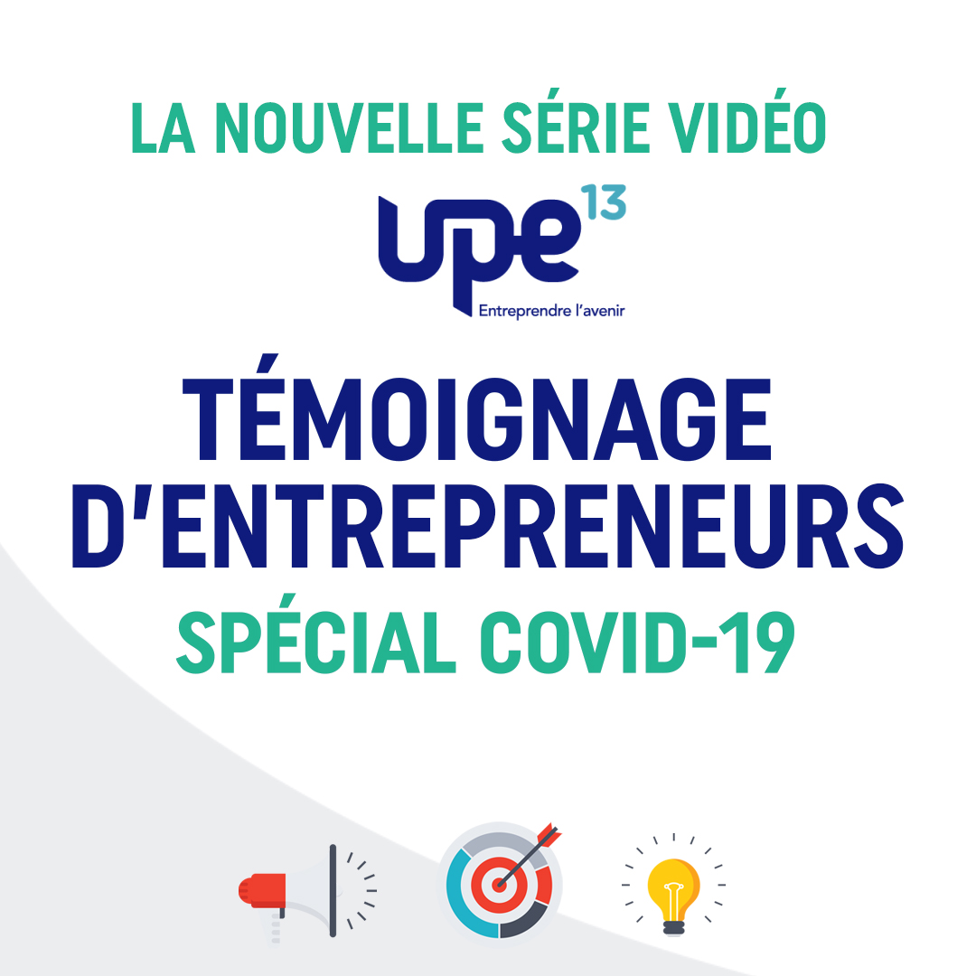 Témoignage d'entrepreneurs